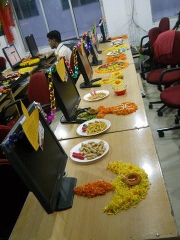 Flower Decoration Faridabad
